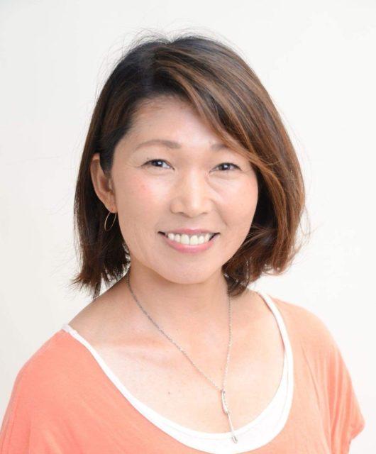 Kyoko/立木恭子
